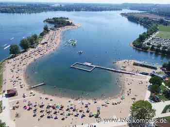 Pflicht zur Registrierung: Freizeitzentrum Xanten plant die Öffnung des Naturbades - Xanten - Lokalkompass.de
