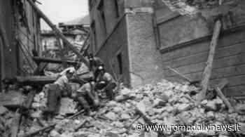 Gemona, 1976 - Il terzo giorno dell'Orcolat (1a parte) - RomaDailyNews