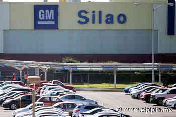 Este viernes arranca operaciones la planta Silao de General Motors - Gabriel Gutiérrez Rubio