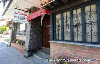 Restaurantes del malecón de Puerto Vallarta operarán a partir del lunes - Quadratín Querétaro