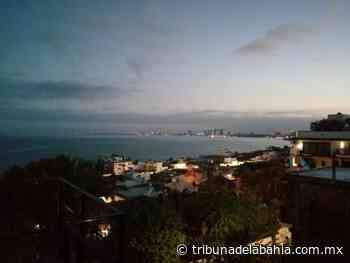 El Mirador Matamoros, una visita obligada en Puerto Vallarta - Noticias en Puerto Vallarta - Tribuna de la Bahía