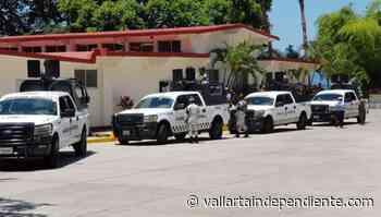 Hay 12 elementos de la Guardia Nacional infectados en Puerto Vallarta - Vallarta Independiente