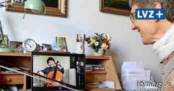 Corona - Musikunterricht mit Mundschutz – so geht es in Borna und Markkleeberg weiter - Leipziger Volkszeitung