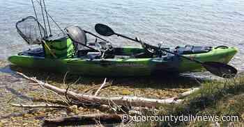 Kayaking: A Great Way to Social Distance - DoorCountyDailyNews.com