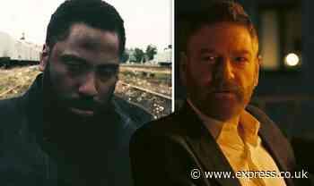 Tenet trailer: Aaron Taylor Johnson for major final twist? Fan theory blows film wide open - Express