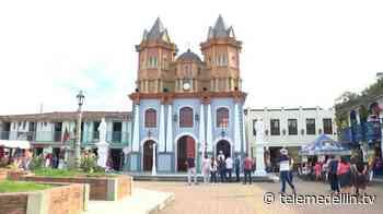 Alcaldía de El Peñol propone pico y negocio en su municipio - telemedellin.tv