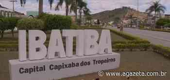 Ibatiba registra a primeira morte por coronavírus - A Gazeta ES