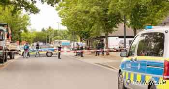 Mann mitten auf der Straße in Dormagen angeschossen - Lebensgefahr - Westdeutsche Zeitung