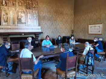 5g a Osimo, i presidenti dei Consigli di quartiere ricevuti in Comune - Centropagina