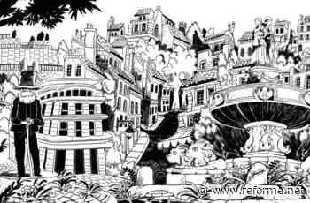 Coloriez, jouez… Le festival de BD d'Aix-en-Provence s'invite chez vous - Reforme