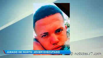 Jovem é executado em frente à própria casa em Lagoa Santa (MG) - R7