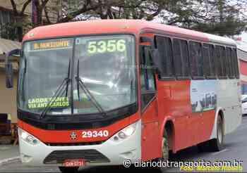 Lagoa Santa restabelece quarentena e prefeitura de BH suspende bloqueio a ônibus do município - Adamo Bazani
