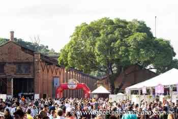 Festa das Nações de Piracicaba será em setembro - Gazeta de Piracicaba