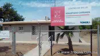 Coordinación Médica de Huatabampo no baja la guardia ante contagios por coronavirus - TRIBUNA