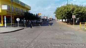 Tránsito de Huatabampo actuará con criterio con los ciudadanos - TRIBUNA