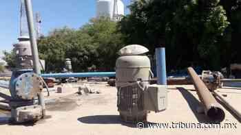 Regidor de Huatabampo denuncia negligencia en uso de recursos para el problema del agua - TRIBUNA
