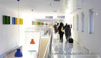 Sanidad reinicia las consultas en diez especialidades | Noticias El Día de Valladolid - El Día de Valladolid