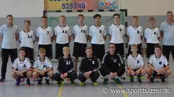 Handball: C-Junioren vom HSV Wildau holen erste Meisterschaft - Sportbuzzer
