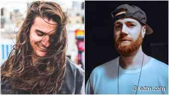 "Wakaan Unites Jantsen and Mersiv for Wild Dubstep Single ""Get Crazy"" - EDM.com"