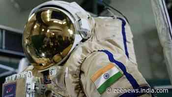 Gaganyaan trainees resume astronaut training in Moscow