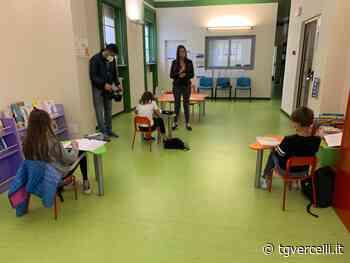 """Il """"modello Borgosesia"""" funziona. Cirio: """"Pronti a replicarlo in altre scuole piemontesi"""" - tgvercelli.it"""