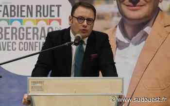 """Bergerac : Fabien Ruet répond aux """"donneurs de leçons professionnels"""" - Sud Ouest"""