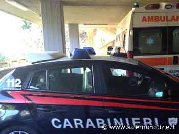 Ragazzo trovato impiccato ad Eboli: indagano i Carabinieri - Salernonotizie.it