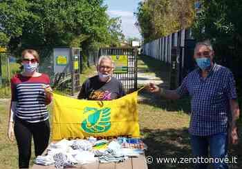 Pontecagnano, Legambiente Silaris Eboli ospite al Parco-eco-archeologico - Zerottonove.it