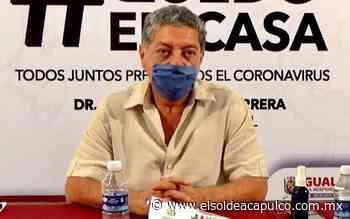Existe desabasto de medicamentos en Iguala: Antonio Jaimes - El Sol de Acapulco