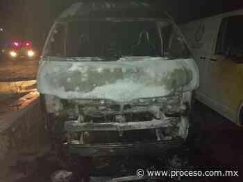 Grupo armado ataca instalaciones de Semefo en Iguala y tortura a sus trabajadores - proceso.com.mx