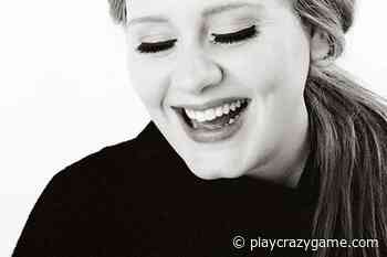 Adele has three discs, 15 Grammys and an Oscar, but what matters is your weight - Play Crazy Game