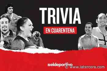 La primera chilena en ganar el triatlón de Pucón y el asombroso título sudamericano de Martín Vargas - La Tercera
