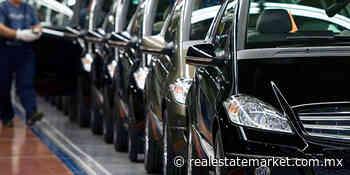 Abren automotrices en Guanajuato y Coahuila; en Puebla no las dejan - Real Estate Market & Lifestyle
