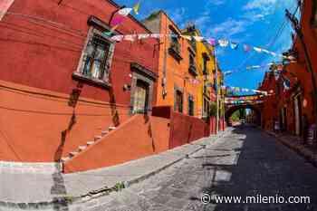 Promueven destinos turísticos de Guanajuato de manera virtual - Milenio