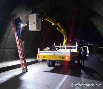 Ahorra Guanajuato capital 700 mil pesos por cambio de luminarias - Zona Franca