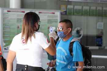Coronavirus Guanajuato. Tarandacuao registra 1er muerte por covid-19 - Milenio