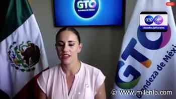 DIF Guanajuato reporta avances en apoyos por contingencia - Milenio.com