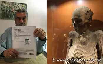 Sin participación ciudadana agota Gobierno de Guanajuato conteo de momias - El Sol de León