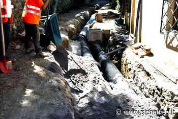 Improvvisa interruzione alla rete idrica a Poggibonsi - SienaFree.it