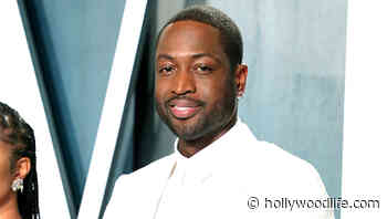 Dwyane Wade Hair Makeover: NBA Star Stuns Fans By Dyeing His Locks Pink — Before & After - HollywoodLife