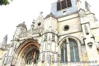 Montdidier : Les messes reprennent dès ce dimanche - Le Bonhomme Picard
