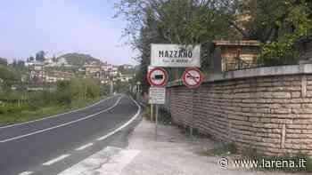 Sp12, senso unico alternato a Mazzano fino a metà giugno - L'Arena