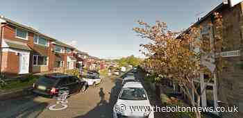 Fire service called to possible arson in Bromley Cross - The Bolton News