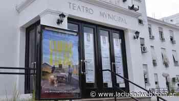 Morón: El Teatro Laferrere cumple 70 años y lo celebra con una programación online - Diario La Ciudad Ituzaingó