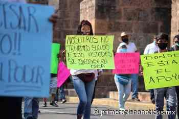 Insensibilidad de Raúl Morón le restará en aspiraciones políticas: comerciantes - Primera Plana Noticias
