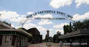 Morón: reflotan el proyecto de ampliar un parque industrial con más pymes y hasta un tren de carga - Clarín.com