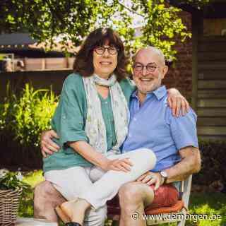 Pierre Van Damme en zijn vrouw Myrjam Cramm: 'Samen verzorgden wij de eerste aidspatiënten. Toen was het 'draag een condoom', nu 'draag een masker''