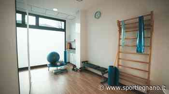 Lo studio professionale Health Care di San Vittore Olona si presenta - SportLegnano.it