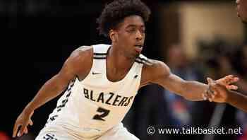 How Dwyane Wade gave Zaire his nickname - TalkBasket.net