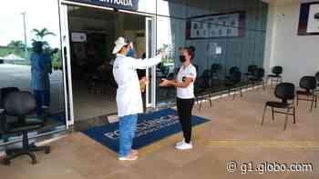 Policlínicas regionais em Senhor do Bonfim e Teixeira de Freitas voltam a atender pacientes e realizar exames - G1